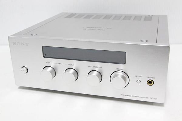 SONY(ソニー)TA-F501